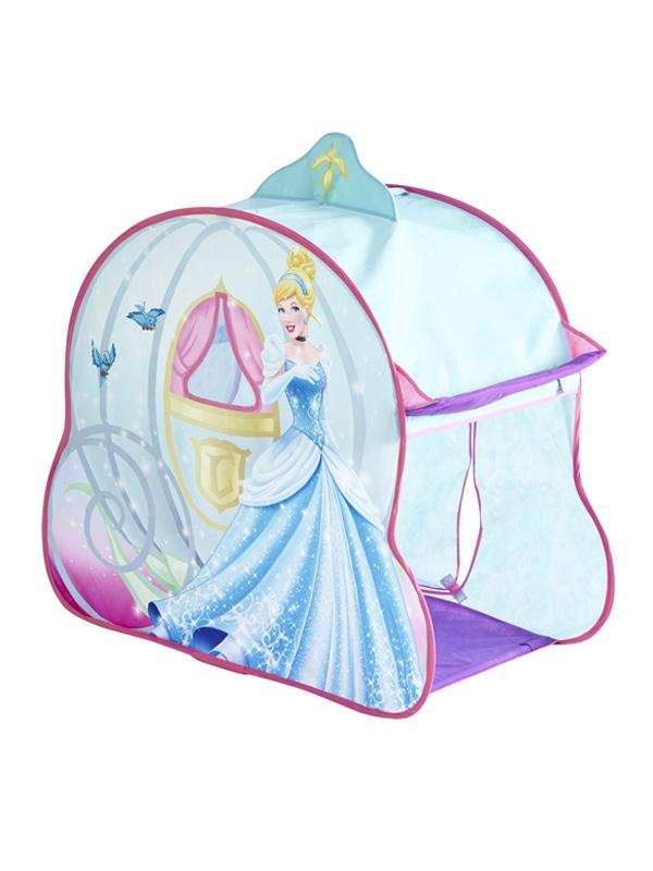 Disney Princess Cinderella Role Play Tent