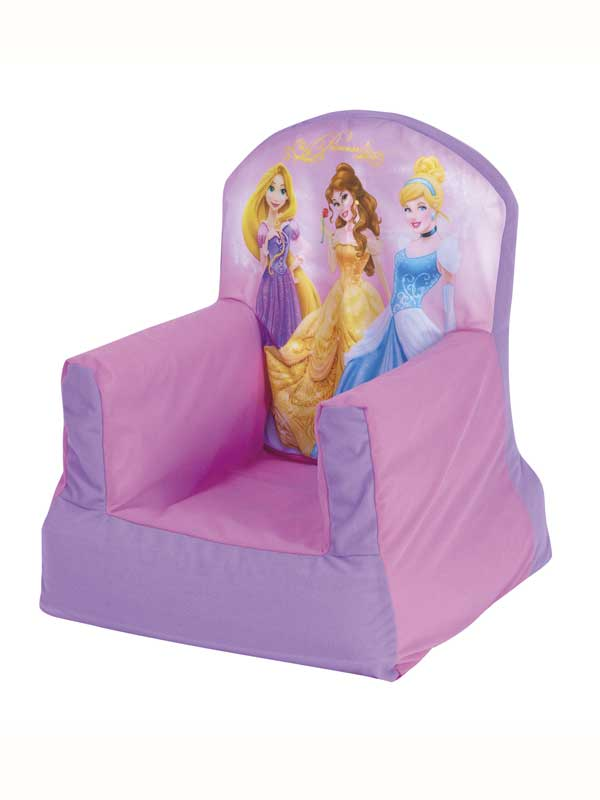 Disney Princess Cosy Chair
