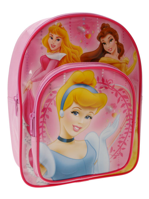 Disney Princess Happily Ever After Backpack