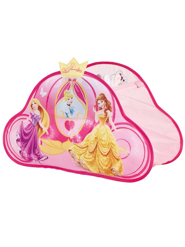 Disney Princess Pop Up Storage Tidy