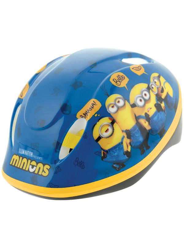 Minions 2 Safety Helmet