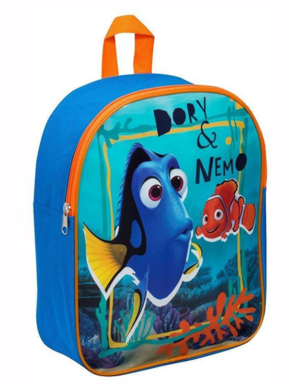 Finding Nemo Dory Junior Backpack
