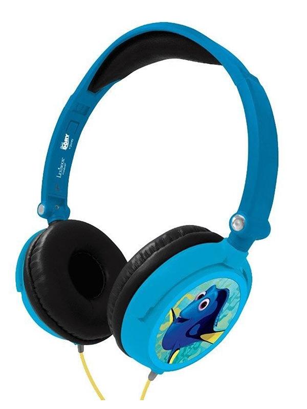 Finding Nemo Dory Stereo Headphones