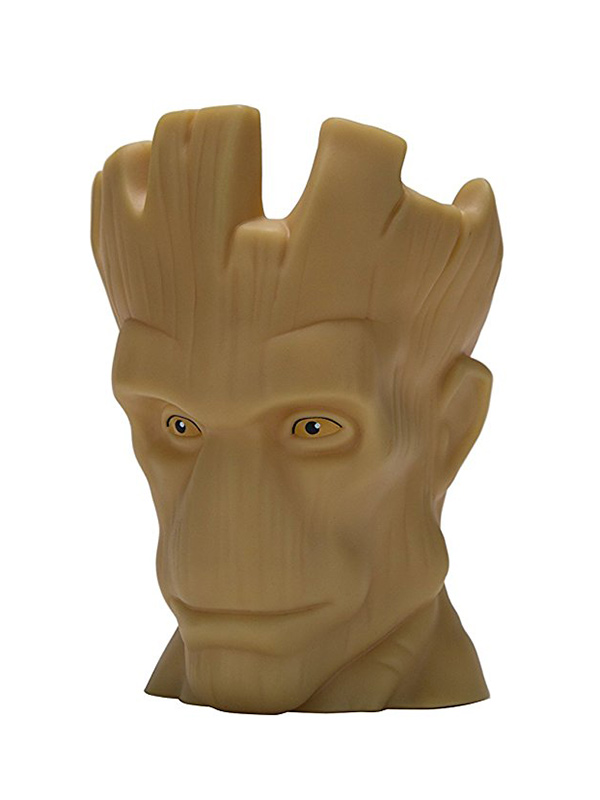 Price Right Home Guardians of the Galaxy Groot illumi-Mate Colour Changing Light