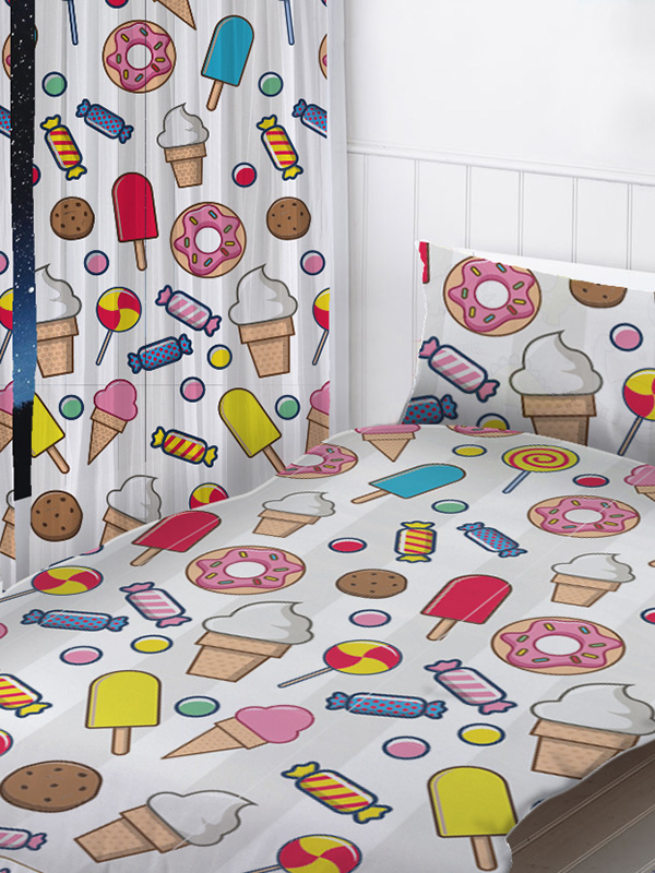 sweet dreams curtains