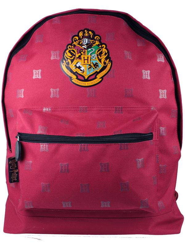 Harry Potter Emblem Backpack