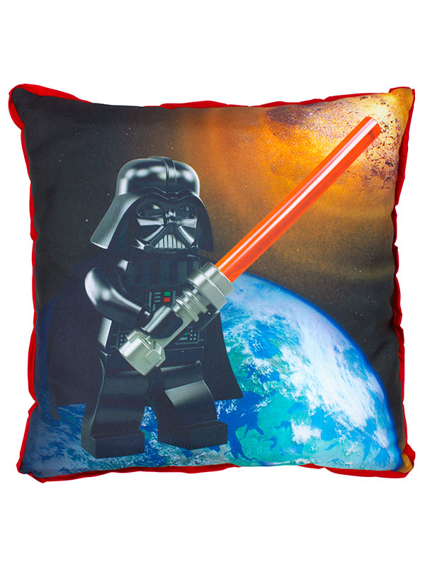 Lego Star Wars Ships Canvas Cushion