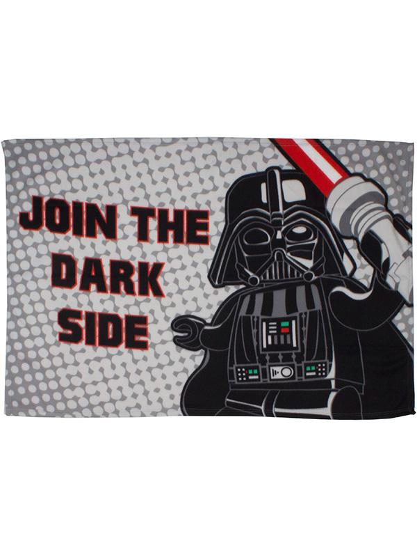 Lego Star Wars Villains Fleece Blanket