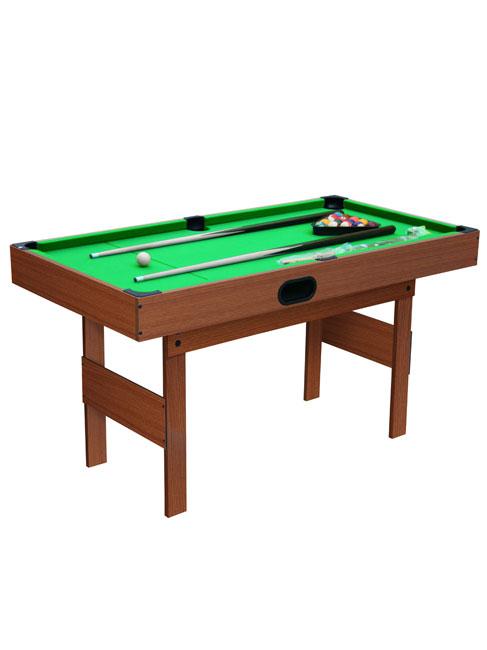 Leomark Pool Table Typhoon