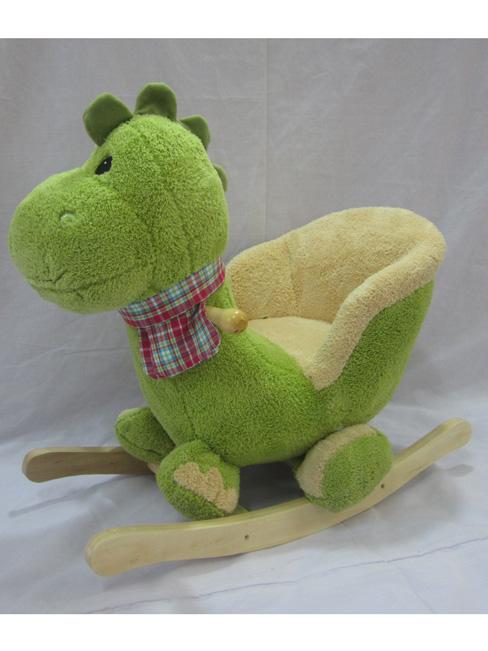 Leomark Rocking Dinosaur