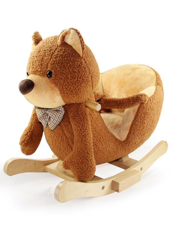 Leomark Rocking Teddy Bear