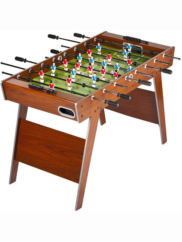 Leomark Wooden Football Table 4ft