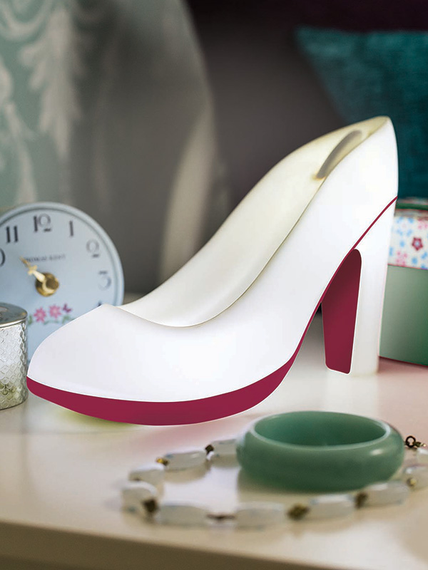 High Heel Shoe LED Light