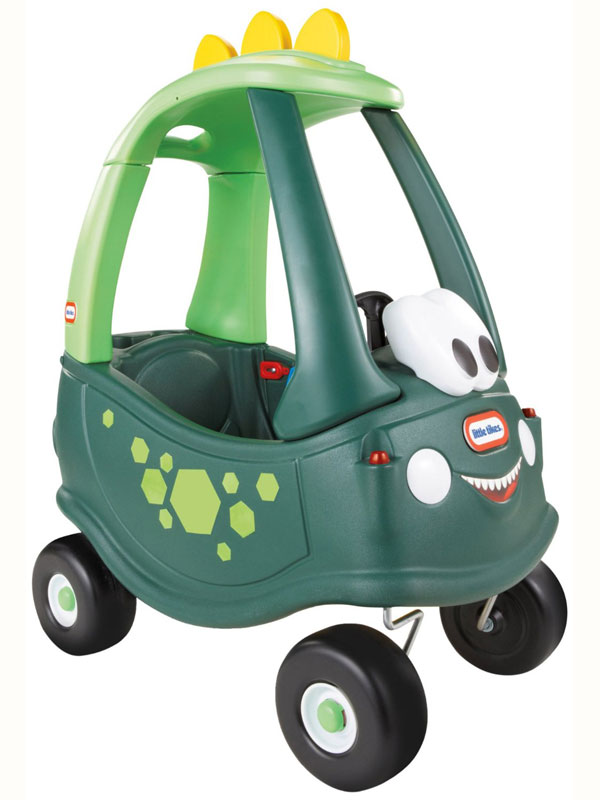 Little Tikes Cozy Coupe Dino Ride On