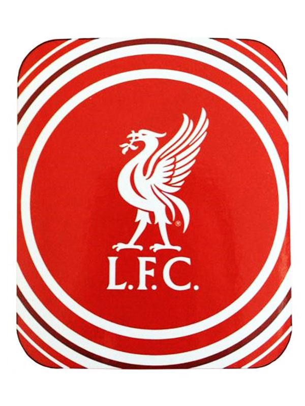 Liverpool FC Pulse Fleece Blanket