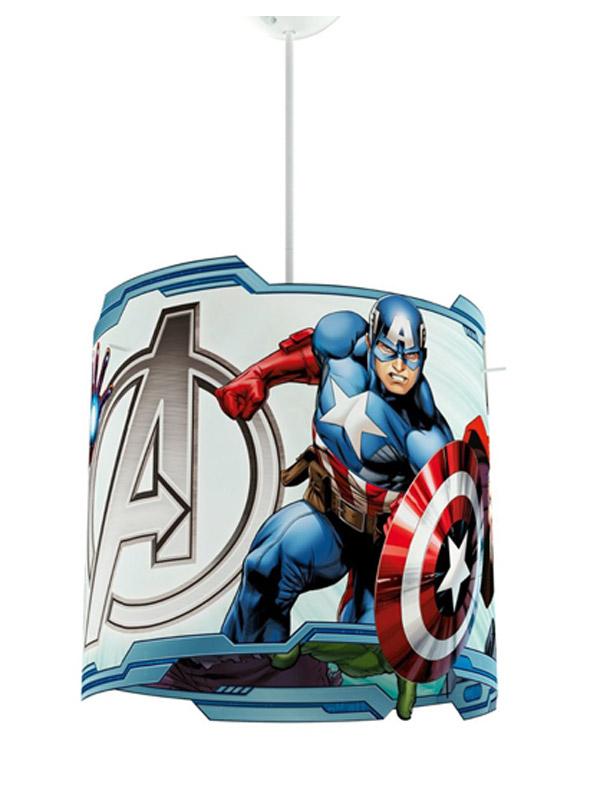 Marvel Avengers Pendant Light Shade