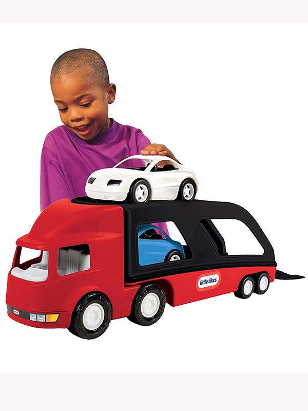 Large Car Carrier Little Tikes