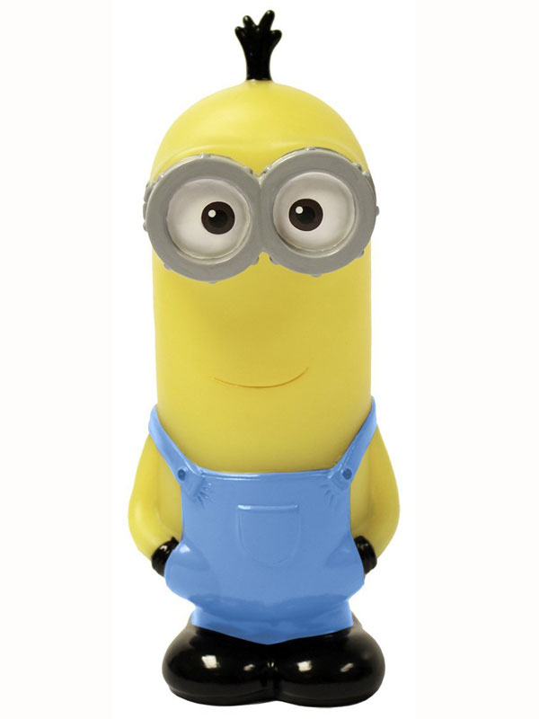 Minions Kevin Illumi mate Colour Changing Light