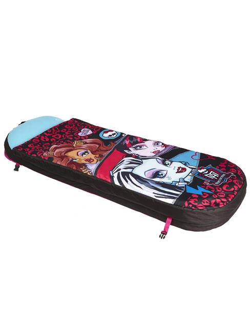 Monster High Tween Ready Bed Sleepover Solution