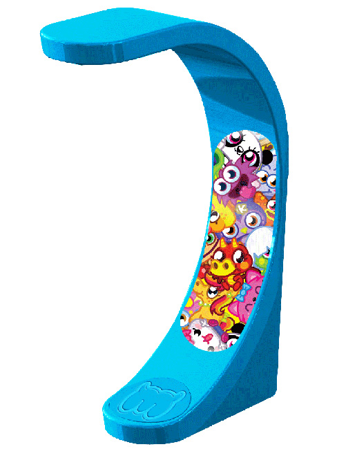 Moshi Monsters Desk Lamp