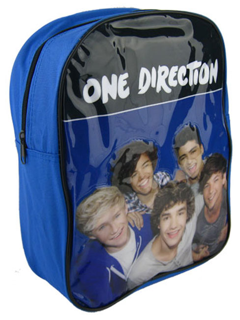 Price Right Home One Direction Backpack