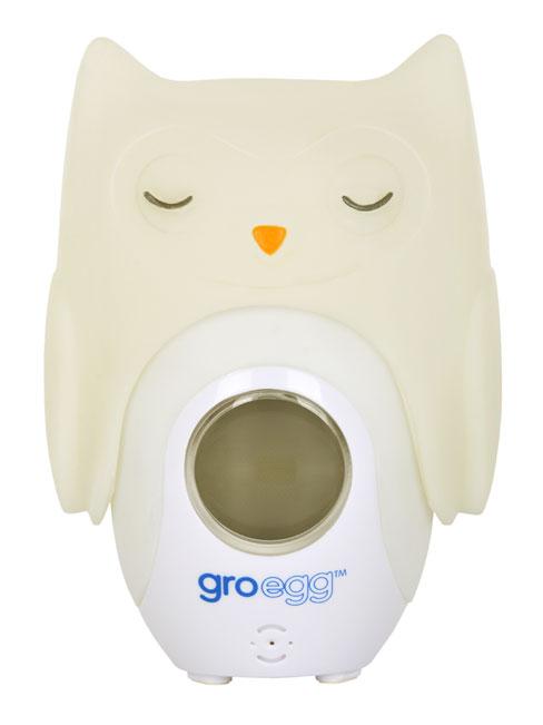 Oona the Owl Gro Egg Shell Cover