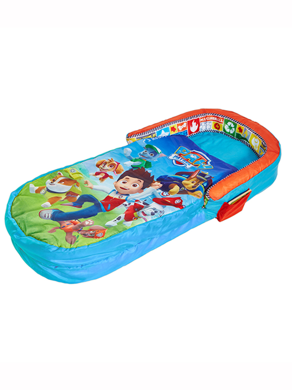 Paw Patrol My First Ready Bed