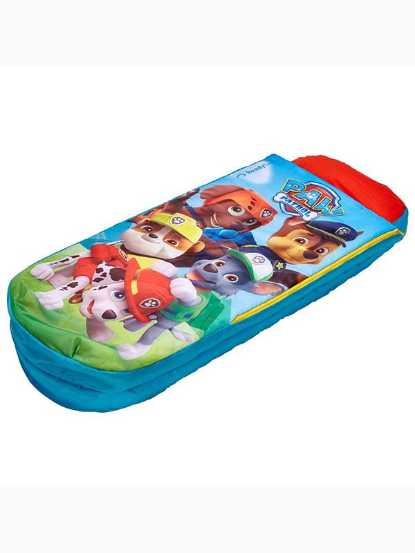 Paw Patrol Junior Ready Bed Sleepover Solution