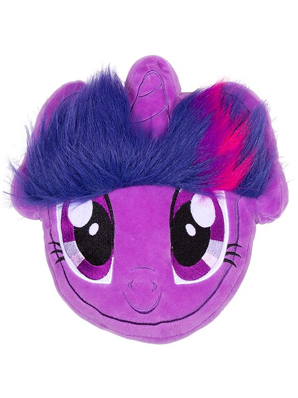 my little pony twilight sparkle cushion