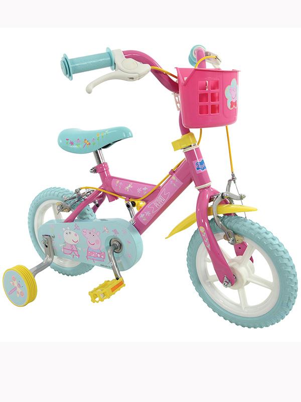 Peppa Pig 12 Bike