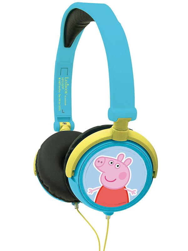 Peppa Pig Stereo Headphones