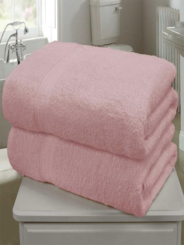 Royal Kensington 2 Piece Towel Bale Pink