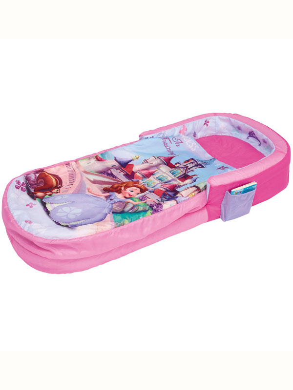 Sofia the First My First Ready Bed