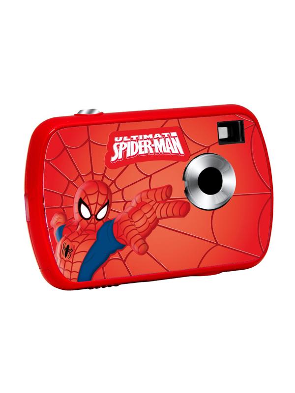 Spiderman 13MP Digital Camera