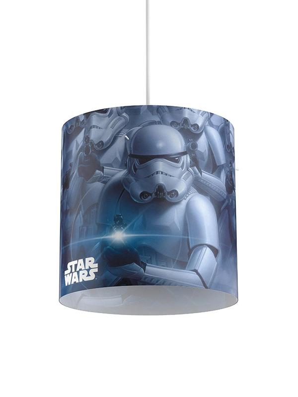 Star Wars Stormtrooper Pendant Light Shade