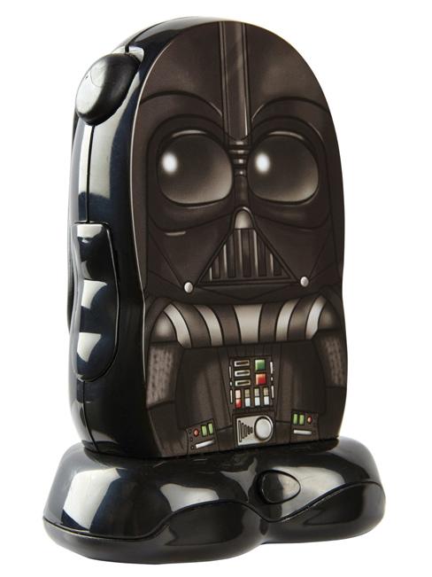 Star Wars Darth Vader Go Glow Hero Room Guard