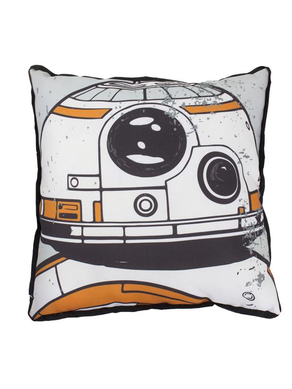 star wars episode vii order canvas cushion