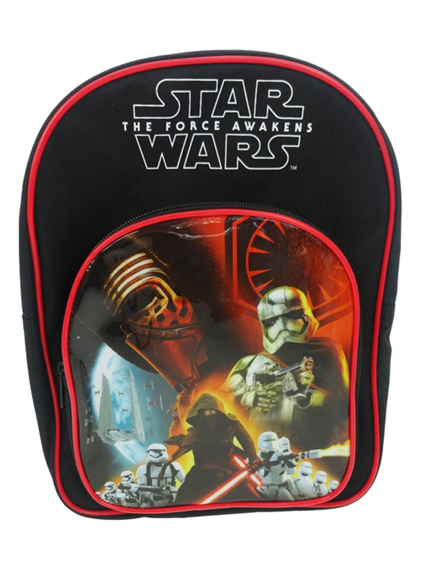 star wars episode vii rule the galaxy backpack