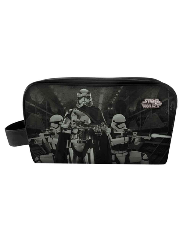 Star Wars Episode VII Stormtrooper Toiletry Bag