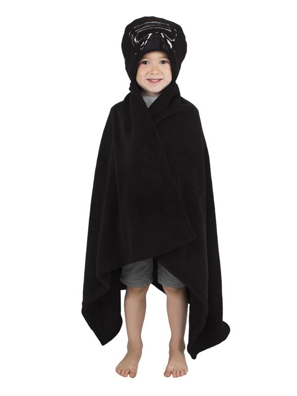Star Wars Kylo Ren Cuddle Robe