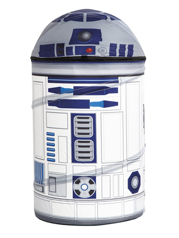 Star Wars R2D2 Pop Up Storage Bin
