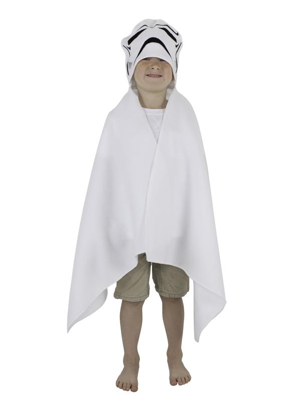 Star Wars Stormtrooper Cuddle Robe