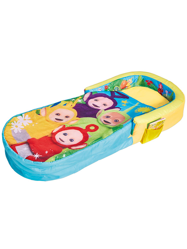 Teletubbies My First Ready Bed Sleepover Solution