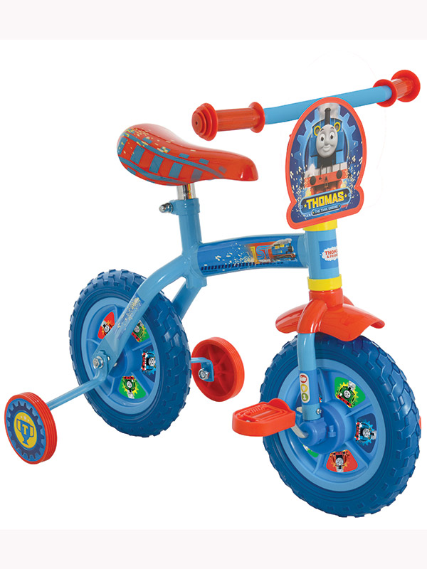 Thomas Friends 2 in 1 10 inch Training Bike