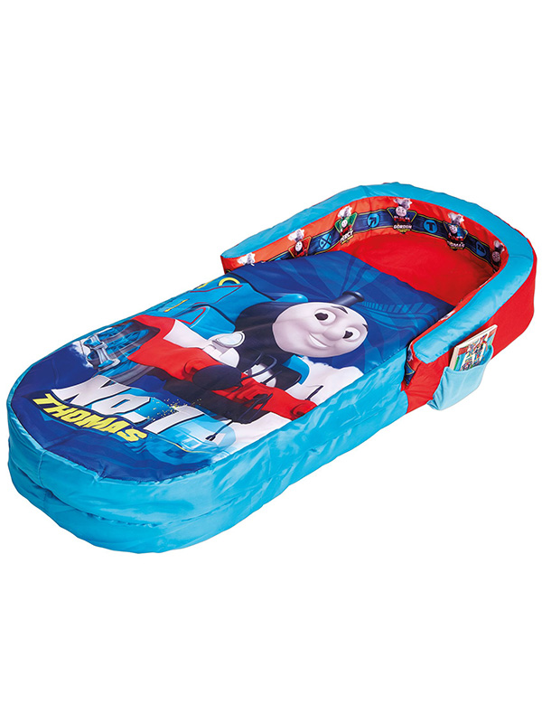 Thomas Friends My First Ready Bed Sleepover Solution