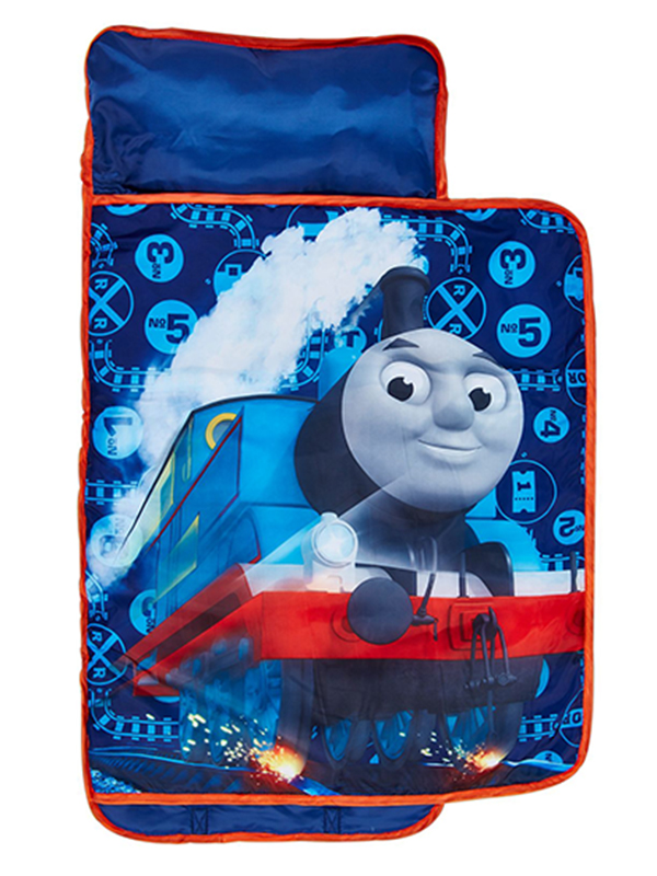 Thomas and Friends Cosy Wrap Nap Bed