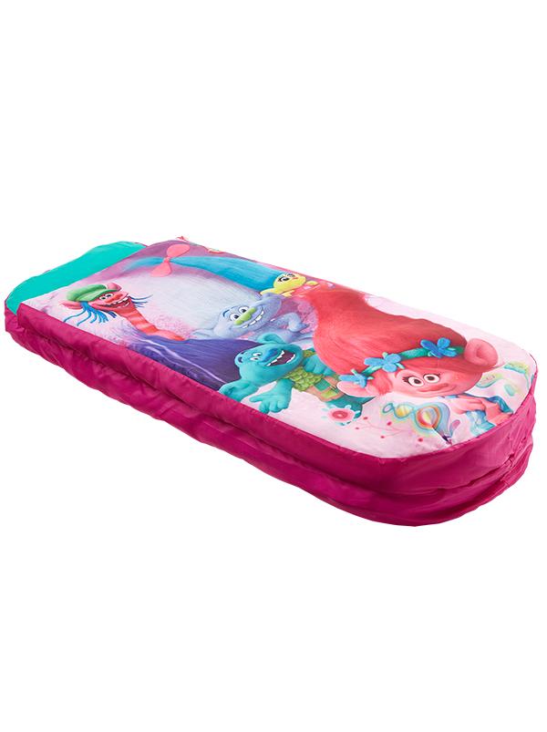 Trolls Junior Ready Bed Sleepover Solution