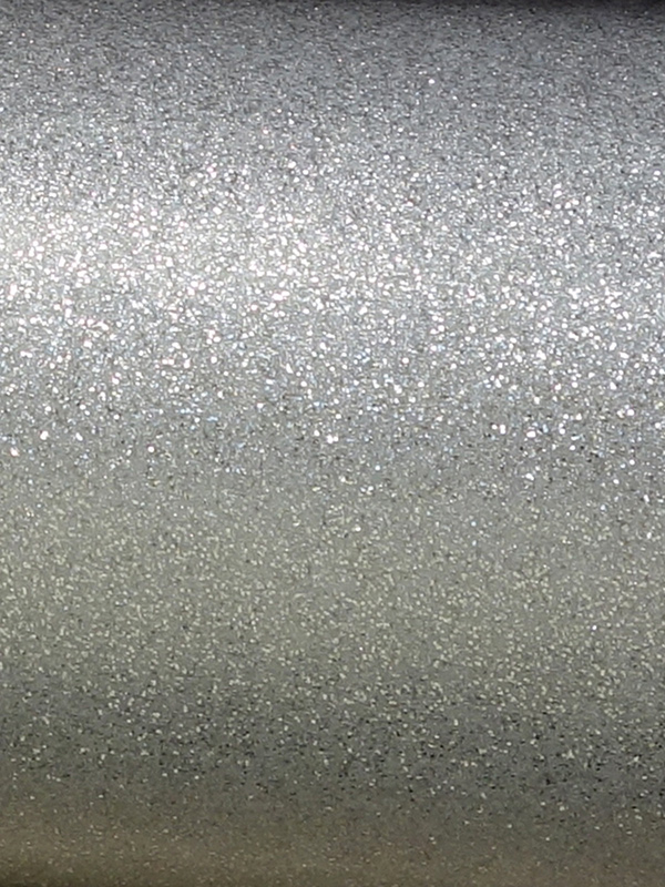 Luxe Glitter Sparkle Wallpaper Silver - Windsor Wallcoverings WWC012