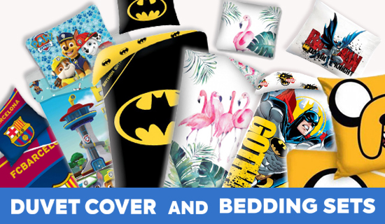 Shop our range of Duvet Covers
