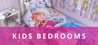 See our selection of kids bedroom furniture